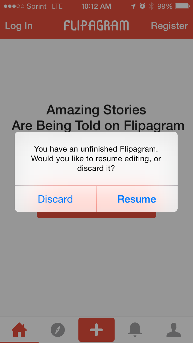 flip out over flipagram come on get appy