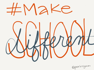makeschooldifferent