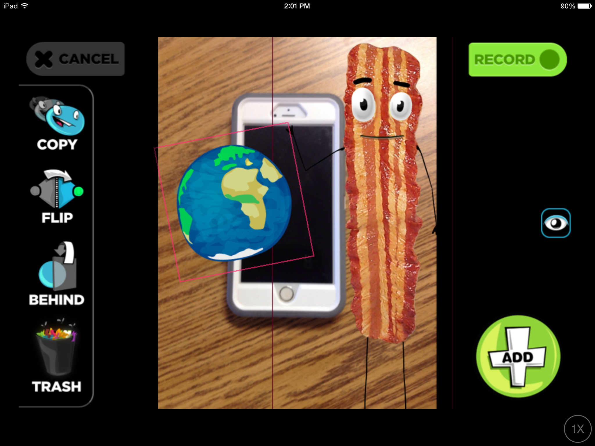 More Talking Objects Yes With Yakit Kids Come On Get Appy