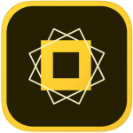 Adobe Spark Post app icon